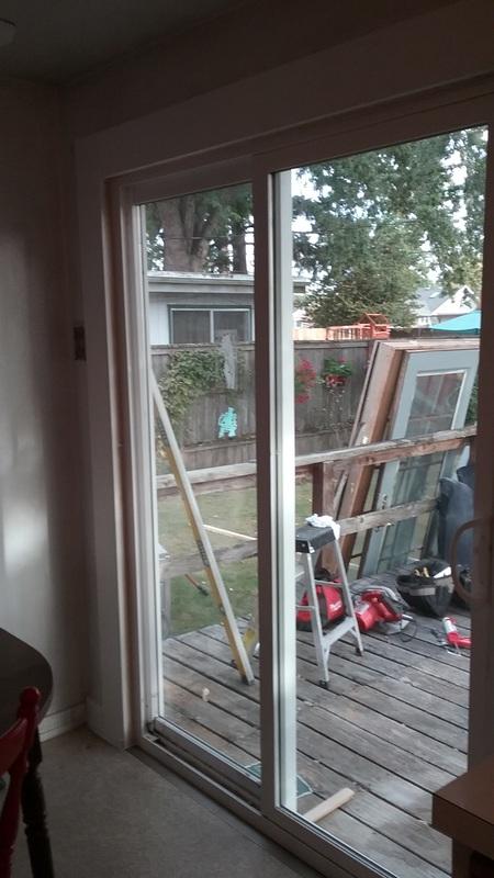 Doorswindows Sure Handyman Services